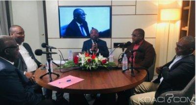 Côte d'Ivoire : Transfèrement de Gbagbo à la CPI, Mamadou Touré révèle que Soro a participé à la prise de cette décision