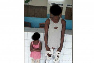 Côte d'Ivoire : Un vigile soupçonné d'avoir violé une gamine de 05 ans mis aux arrêts