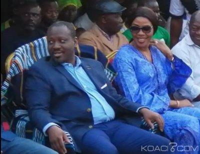 Côte d'Ivoire : Affoussiata Bamba négocie une porte de sortie de la «Sorosphère» ?