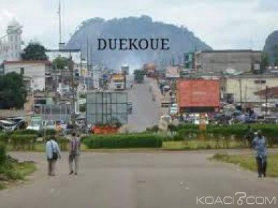 Côte d'Ivoire : Deux personnes trouvent la  mort après avoir consommé  une décoction de tisane censée soigner le paludisme