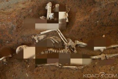 Côte d'Ivoire: Découverte d'ossements humains à Yopougon
