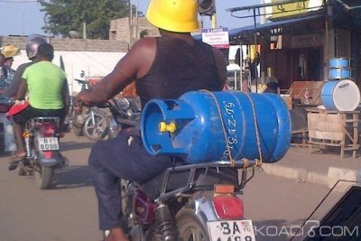 Togo : Hausse à la pompe, le Super passe à 564 F Cfa, le gaz butane excepté
