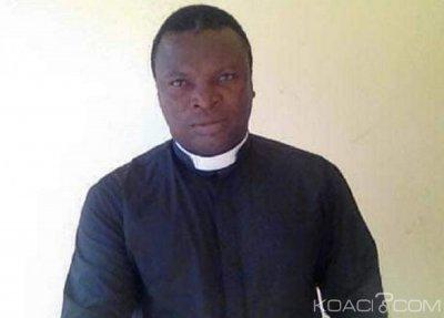 Burkina Faso : Disparition d'un prêtre dans le nord
