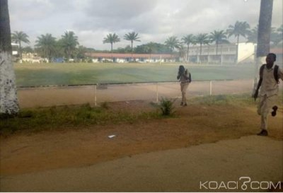 Côte d'Ivoire : Violentes manifestations à Cocody, course poursuite entre étudiants et policiers