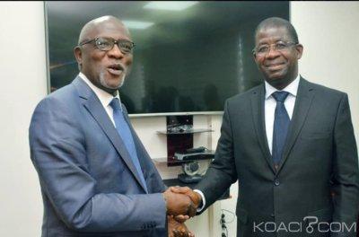 Côte d'Ivoire : Le GPP a créé une entreprise pour  l'approvisionnement du marché national en produits pétroliers (gaz, carburants)