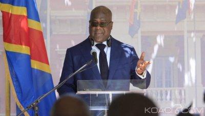RDC : Tshisekedi bloque l'installation des sénateurs sur fond d'accusations de corruption