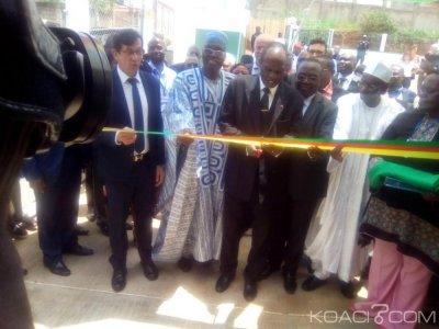 Cameroun : Ouverture à Yaoundé du premier point de collecte des déchets électroniques d'Afrique centrale