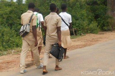 Togo : Le MMLK furieux contre des sévices corporels infligés à une élève à Dapaong
