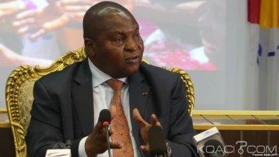 Centrafrique :11 groupes armés réclament le départ du Premier ministre Firmin Ngrebada