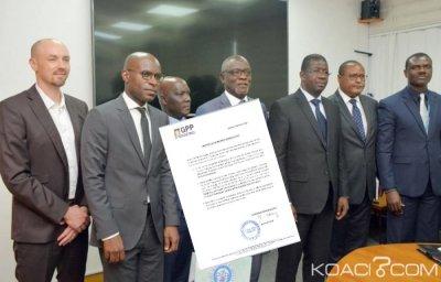 Côte d'Ivoire : Des précisions sur la Société de Stockage Pétrolier de Côte d'Ivoire (SPCI)
