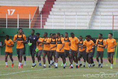 Côte d'Ivoire : Rencontres contre le Rwanda et le Libéria, les tickets offerts gracieusement voici où les retirer