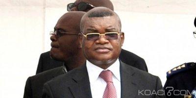 RDC  : Le patron de l'ANR Kalev Mutond remplacé par son numéro deux