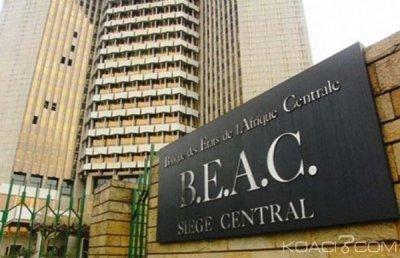 Cameroun : Secouée par des allégations de favoritisme en son sein, la Beac dément