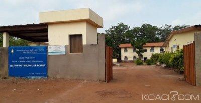 Côte d'Ivoire : Un homme à¢gé de 67 ans viole une mineure de 10 ans et plaide pour une peine allégée au tribunal