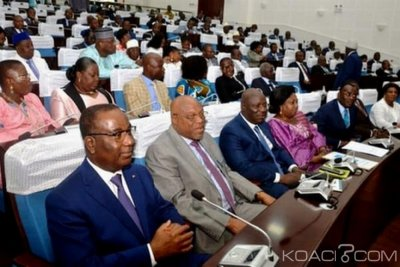 Togo : Assemblée nationale, 17 députés cèdent leurs sièges, la cause !