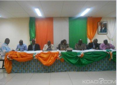 Côte d'Ivoire : 106 milliards FCFA débloqués pour le renforcement des  voiries urbaines