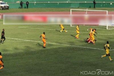 Côte d'Ivoire : CAN 2019,  victoire 3 à 0 face au Rwanda à Abidjan, les espoirs se font respecter à Niamey