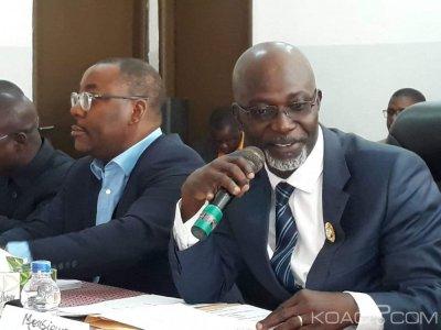 Côte d'Ivoire : Duékoué, Ouattara attribue 10 Km de bitume à la commune pour la modernisation du réseau routier, la municipalité lui traduit sa gratitude