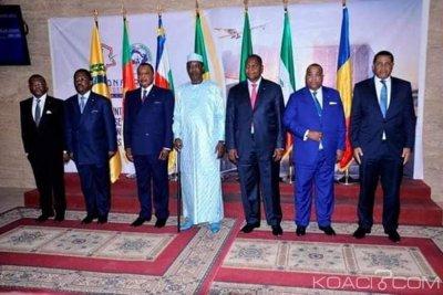 Cameroun :  Cemac, Biya prend les rênes d'une organisation en quête de financements pour ses nombreux chantiers