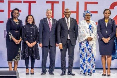 Côte d'Ivoire : Programme d'entrepreneuriat Tony Elumelu, vingt-trois (23) entrepreneurs ivoiriens sélectionnés