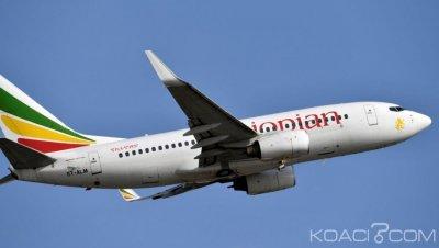 Ethiopie:  Malgré le crash, Ethiopian Airline passe commande de 29 nouveaux Boeings 737 MAX 8