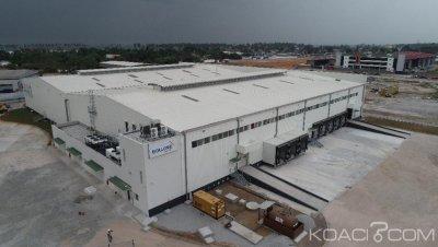 Côte d'Ivoire : Bolloré annonce le lancement d'Aerohub, nouvelle plateforme logistique tri-température à Abidjan