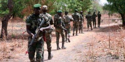 Sénégal: Insécurité en Casamance, des agents de l'État braqués par des hommes armés
