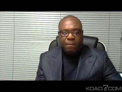 Côte d'Ivoire : Arrestation de Damana à Accra, le parti de Blé Goudé marque son étonnement et sa surprise, discussions toujours en cours avec Interpol