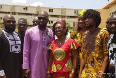 Côte d'Ivoire : L'activiste Kemi Seba n'a pas été interpellé à Abidjan