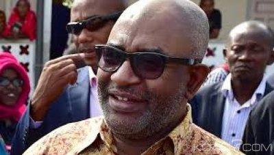 Comores: Présidentielle, Azali Assoumani sort vainqueur  avec 60,77% dès le premier tour, l'opposition conteste
