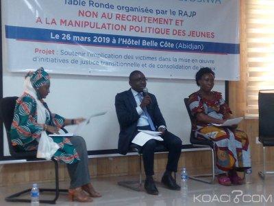 Côte d'Ivoire : Présidentielle de 2020, un réseau de jeunes s'insurge contre le recrutement et la manipulation politique de la jeunesse dans les violences post électorales