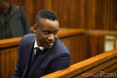 Afrique du Sud: Jugé pour homicide involontaire, le fils de Jacob Zuma plaide non coupable