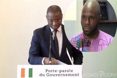 Côte d'Ivoire : Expulsion d'un activiste français « juste une mesure de prévention» pour le gouvernement