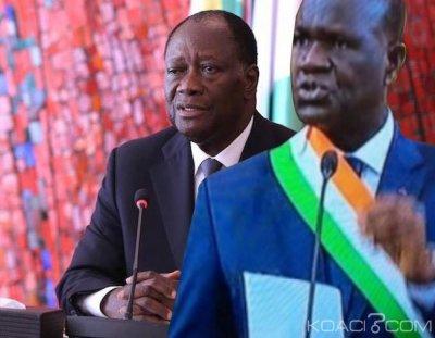 Côte d'Ivoire : Depuis l'Assemblée nationale, Ouattara s'adressera aux ivoiriens le lundi 1er avril prochain