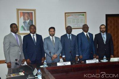 Côte d'Ivoire : Abidjan paraphe une convention de non double imposition avec Doha