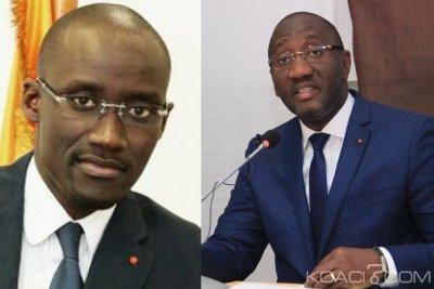 Côte d'Ivoire : Cissé et Diarrassouba, les deux ministres qui agacent les autres ?
