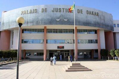 Sénégal: Apologie du terrorisme, cinq ans de travaux forcés requis contre l'élève Saër Kébé