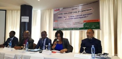 Côte d'Ivoire : Etat civil, Une ONG annonce plus de 3 Millions de personnes de moins de 15 ans sans Actes de naissance