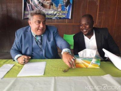Côte d'Ivoire : Sam l'Africain propose un dialogue direct entre Gbagbo et Ouattara et « attaque » Affi