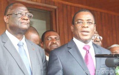 Côte d'Ivoire : Guikahué se prononce sur le duel Ehouo-Kouassi Parfait, et la rencontre  avortée entre Gbagbo et Affi