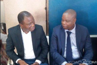 Côte d'Ivoire : 48 heures après sa libération, Damana Pickass  convoqué par Interpol au Ghana