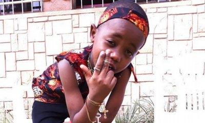Ouganda:  Un bébé rappeur invité à aller à l'école par  une ministre