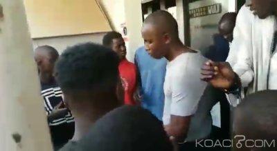Sénégal: Des militaires en activités arrêtés alors qu'ils tentaient de braquer une banque à Dakar