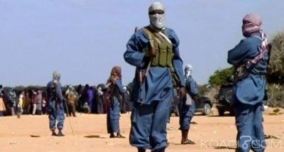 Somalie : Al Shabab exécute trois kényans pour espionnage