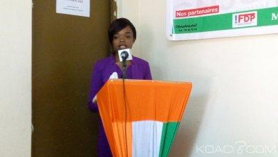 Côte d'Ivoire : Pendant son point de presse, le CNJCI-Bouaké lance un message à la jeunesse