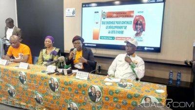 Côte d'Ivoire : Abidjan, un Mouvement proche de Ouattara adopte le corps à corps pour faire adhérer beaucoup de militants au RHDP parti unifié