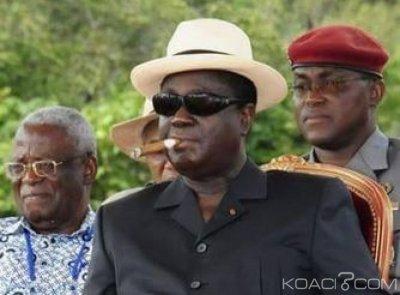 Côte d'Ivoire : Contrairement aux rumeurs, Bédié va bien, il a juste décider de ne «plus parler» et «d'observer»