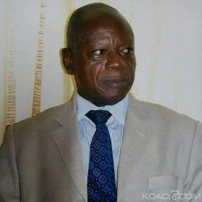 Côte d'Ivoire : Le maire PDCI d'Alépé Abé Angou a tiré sa révérence