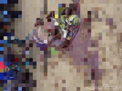 Côte d'Ivoire: Un homme retrouvé égorgé, et sexe moitié coupé à Adjamé
