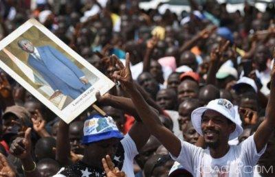 Côte d'Ivoire : FPI, mise à jour du fichier de tous les responsables de ses instances et structures de base